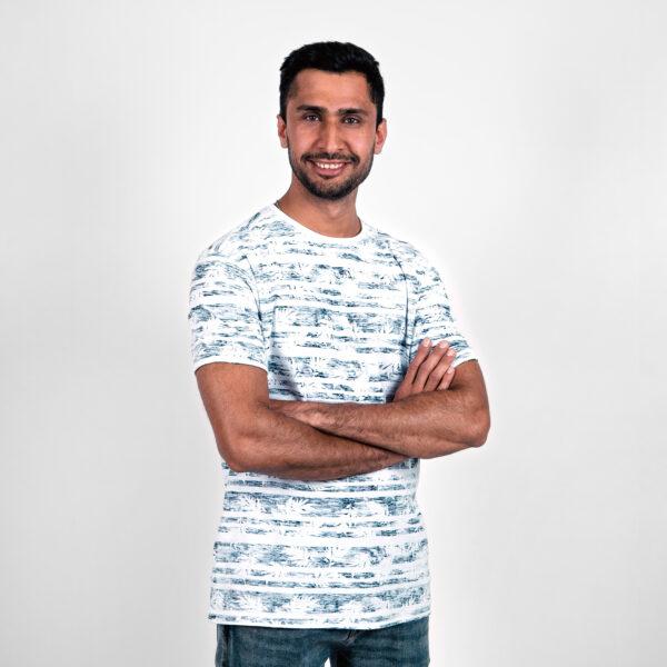 Mohammad Bilal Degan